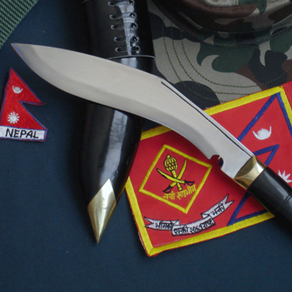 NEPAL ARMY CEREMONIAL