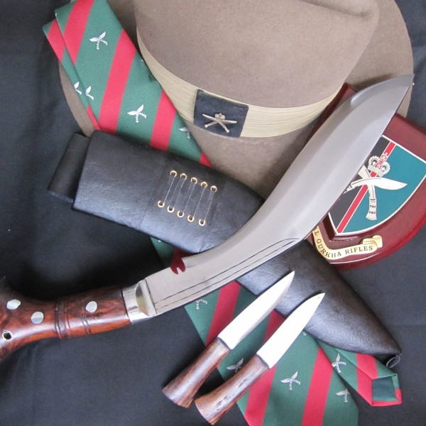 Historic or World War I Kukri