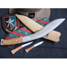 Operation War freedom kukri