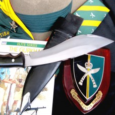 Bahadur knife(Courage)