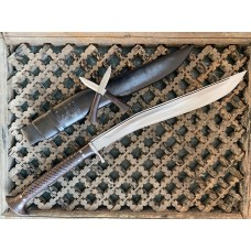 Giant Siru Sword Long Blade Kukri