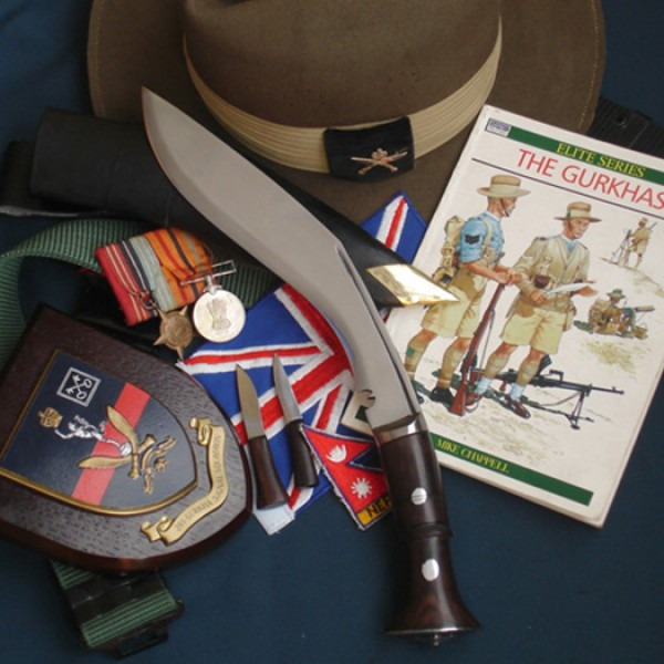 Replica of World War Version