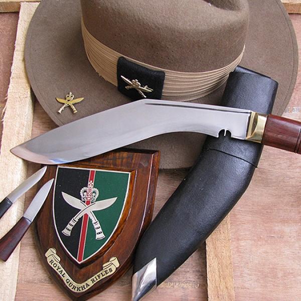 World War II wooden Handle